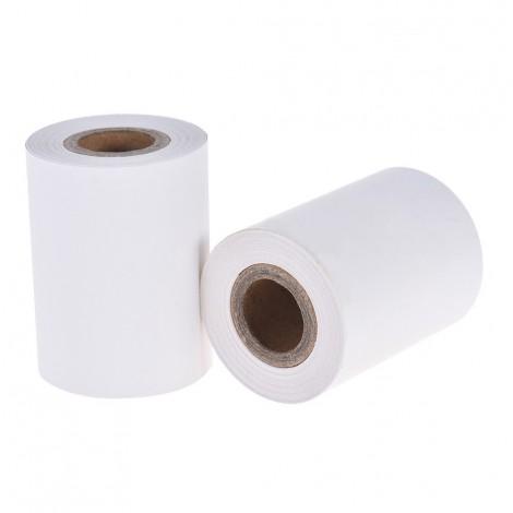 2 rolls of thermal paper cash register thermal printer paper bill